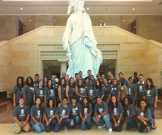 federal reserve internship