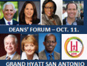 Equity and inclusion the focus of HACU�s Fifth Annual Deans� Forum