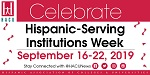 Celebrate National Hispanic-Serving Institutions Week