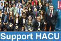 HACU's Annual Giving campaign is underway